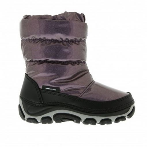 Olang moonboot junior 123 Lux Leo - paars
