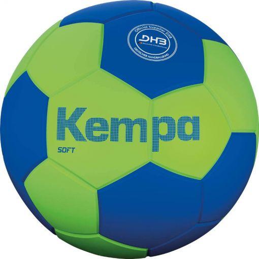 Kempa handbal Leo Soft - Groen