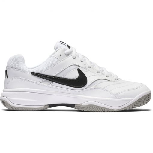 NIKE COURT LITE - wit
