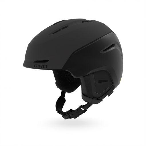 Giro ski helm senior Avera - Zwart