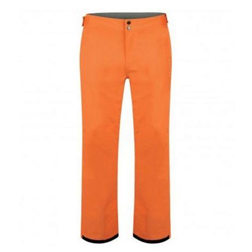 Dare2b heren ski broek Certify II - oranje
