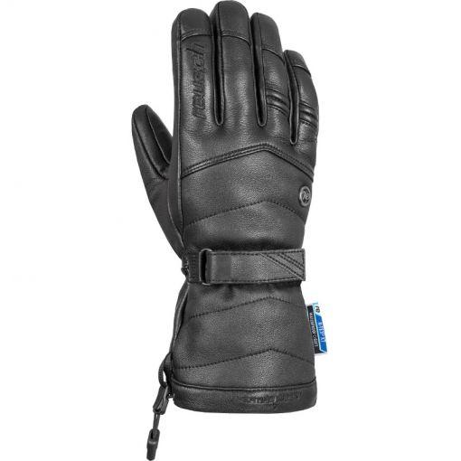 resuch ski handschoen Kaitlyn - Zwart