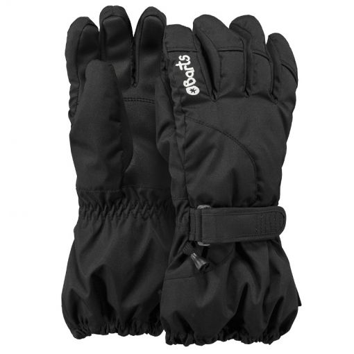 Barts junior ski handschoen Tec - Zwart