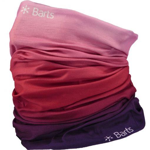 Barts col Multicol Dip Dye - Roze