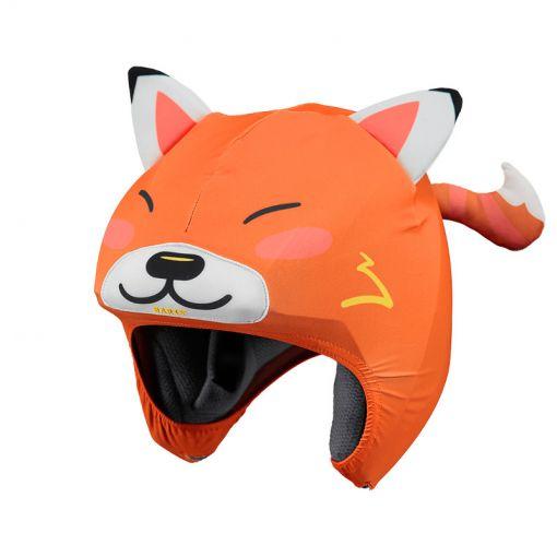 Barts junior helm cover 3D - 0111 Orange