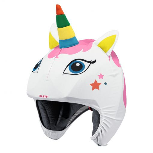 Barts junior helm cover 3D - 12 unicorn