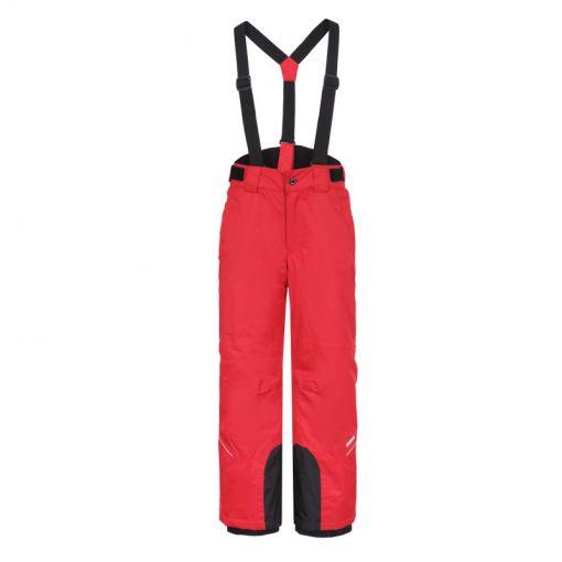 Icepeak jongens ski broek Carter - rood