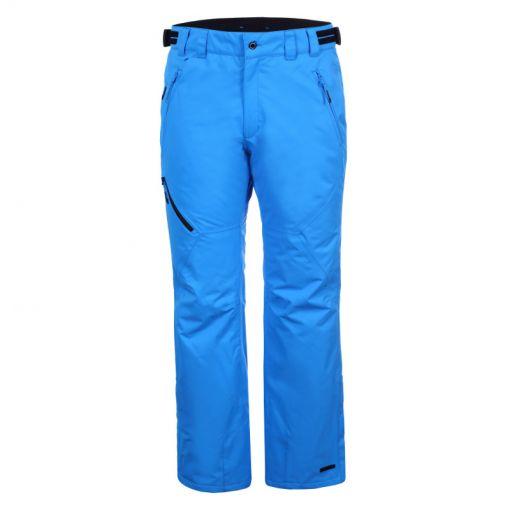 Icepeak heren ski broek Johnny - licht blauw