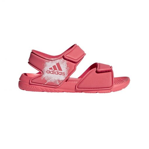 Adidas junior sandalen Altaswim - Corpink