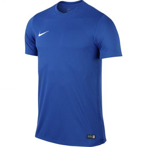 Nike junior t-shirt Park VI - 463 Royal Blue