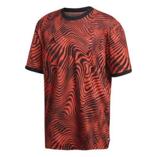 Adidas heren voetbal shirt Tan Eng Jsy - diversen