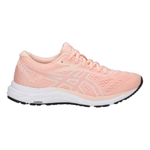 Asics dames running schoen Excite 6 - grijs