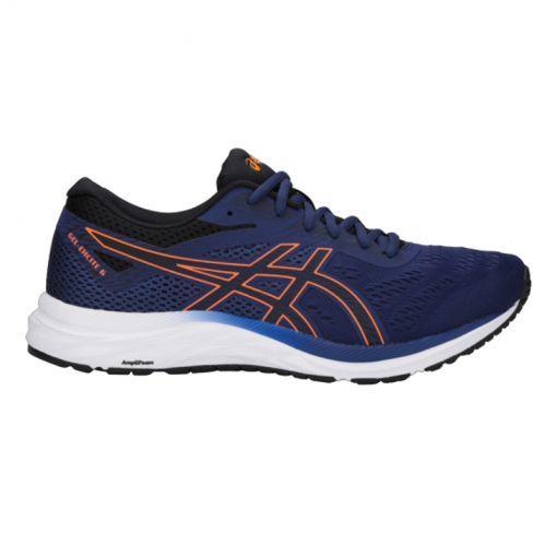 Asics heren running schoen Excite 6 - blauw