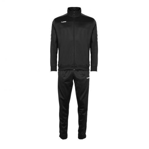 Hummel Valencia Polyester Suit - zwart