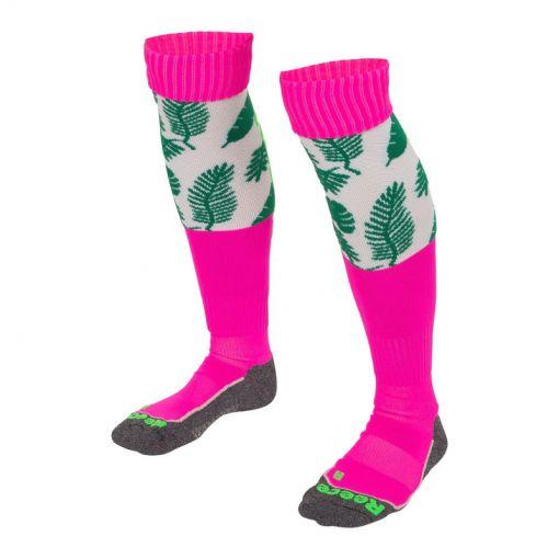 Reece hockey sokken Curtain - Groen