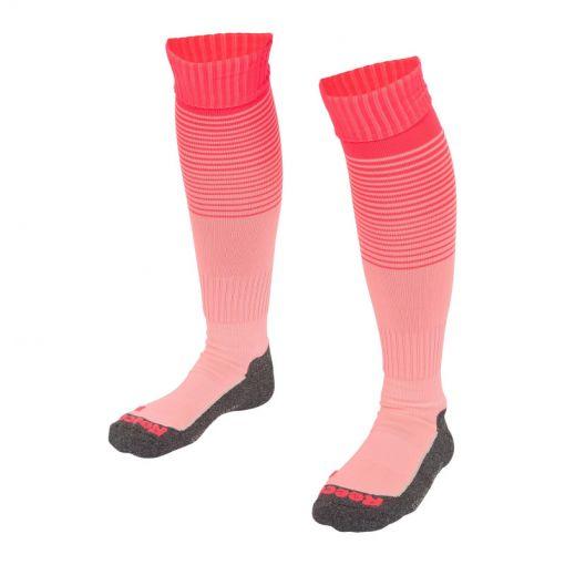 Reece hockey sokken Curtain - rood