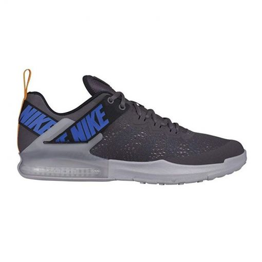 Nike heren fitness schoen Zoom Domination TR 2 - Grijs
