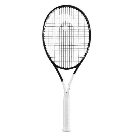 Head tennis racket senior Graphene 360 Speed S - Zwart
