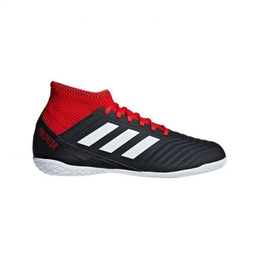 Adidas junior zaal voetbal schoen Predator Tango 1 - zwart