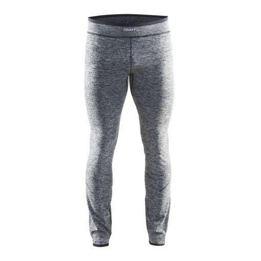 Craft  dames thermo lange broek Active Comfort - Antraciet