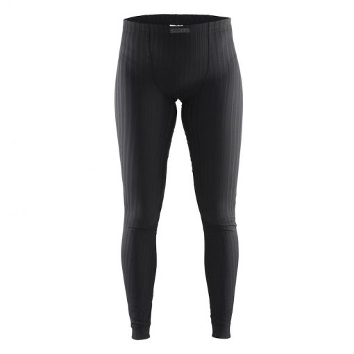 Craft dames thermo lange broek Active Extreme 2.0 - Antraciet