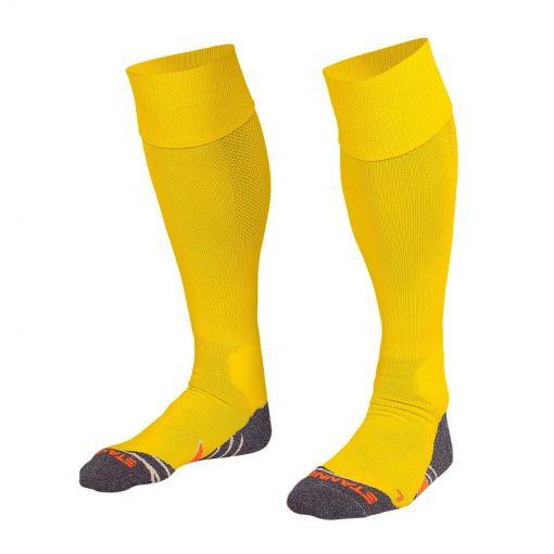 Stanno Uni II Sock - Geel