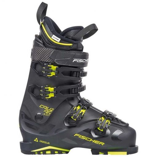 Fischer heren ski schoen Cruzar 100 Pbv - Zwart