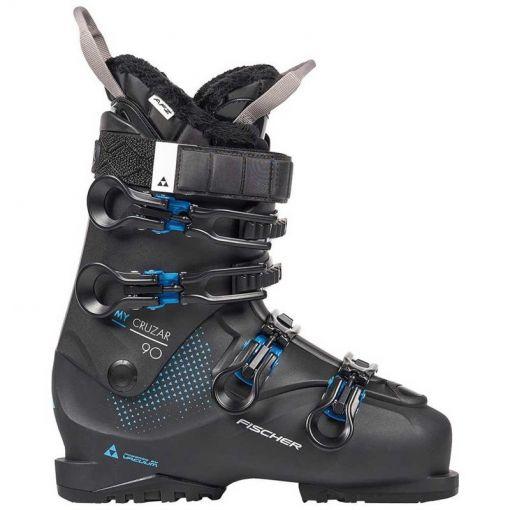 Fischer dames ski schoen My Cruzar 90 Pbv - Zwart