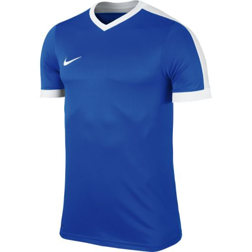 Mens Nike Dry Football Top - blauw