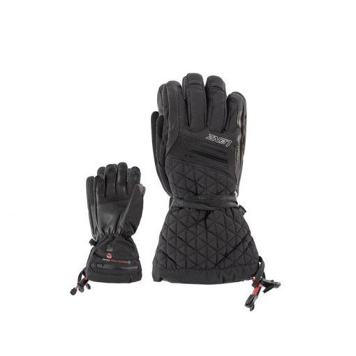 Heat ski handschoen Heat Glove 4.0 - Zwart