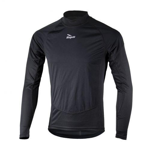 Onderhemd LM Windbloc - Zwart