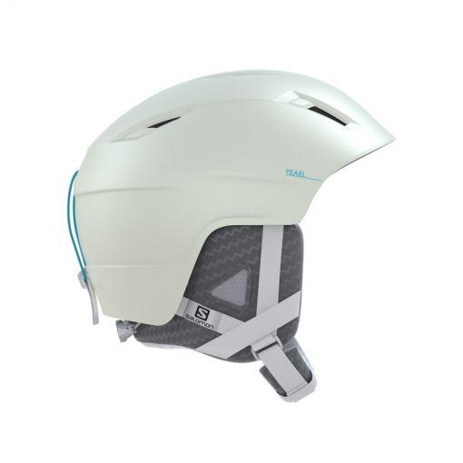 Helmet Pearl 2 - wit