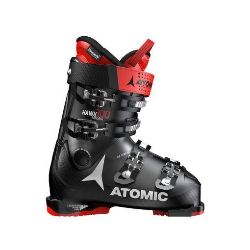 Atomic heren skischoen Hawx Magna 100 - Zwart