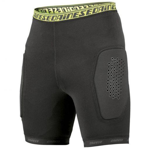 Dainese broek protectie Soft Pro Shape Short - Zwart