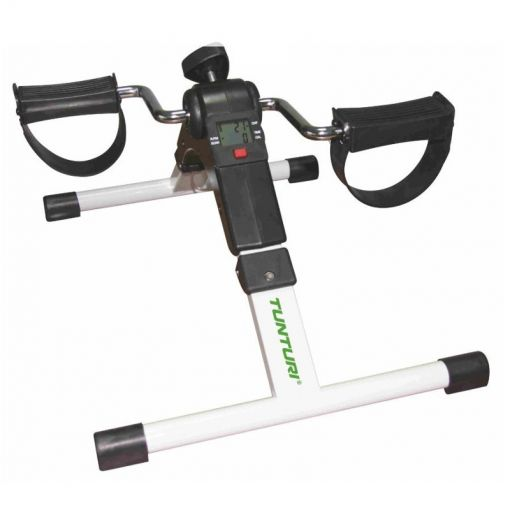 Mini Bike Foldable Easy - Zwart