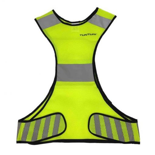 X-Shape Running - Geel