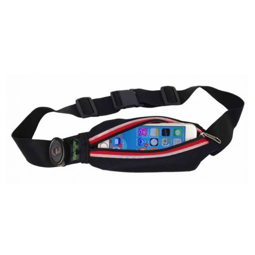 Led Waistbag - Rood