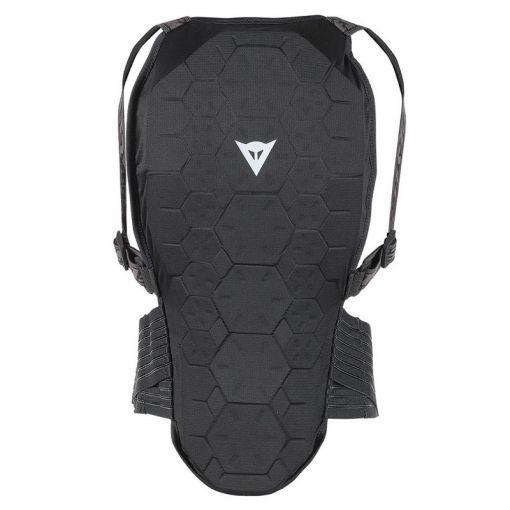 Dainese rug protectie Flexagon - Zwart