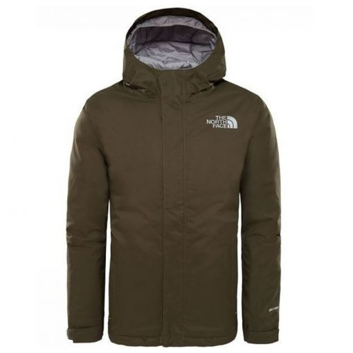 Y Snow Quest Jacket - Groen