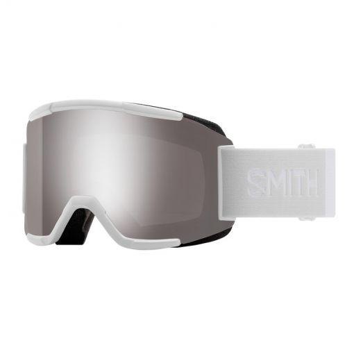 Smith skibril Squad - 33F.995T Wht Vpr
