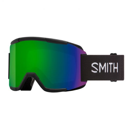 Smith skibril Squad - 2QJ.99MK Black