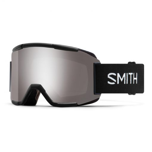 Smith skibril Squad - 2QJ.995T Black