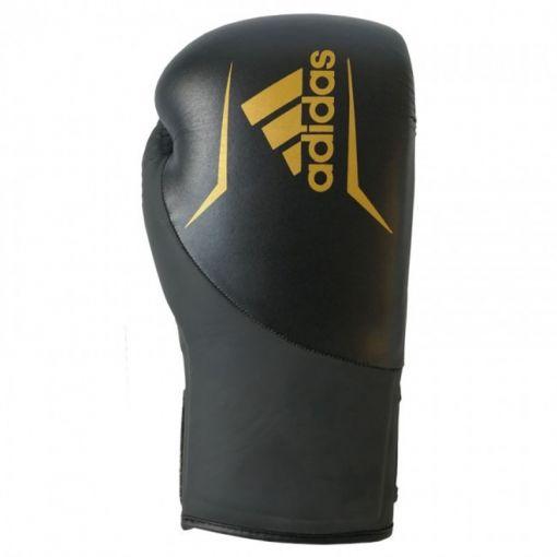 Adidas boks handschoen Speed 200 - Zwart