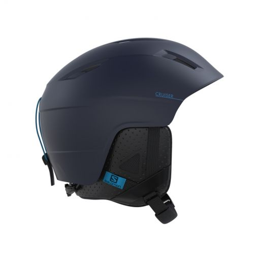 Helmet Cruiser 2 - Blauw
