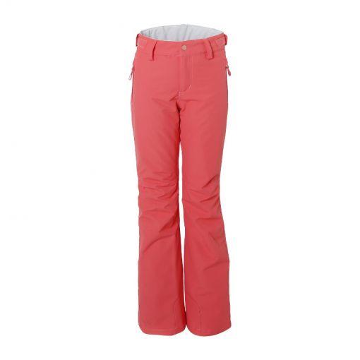 Sahara S JR Girls Snowpants - Roze