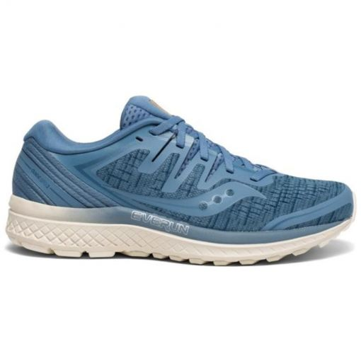 Saucony dames running schoen Guide Iso - 41 Blue Shade