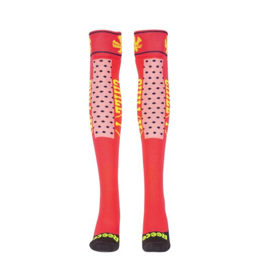Reece Louth Socks - Roze