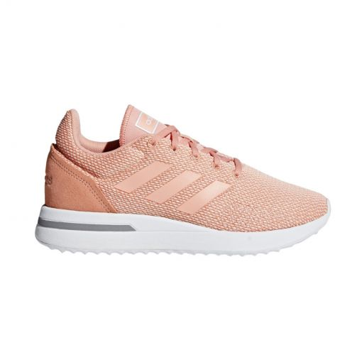 Adidas dames casual schoen Run70S - Oranje