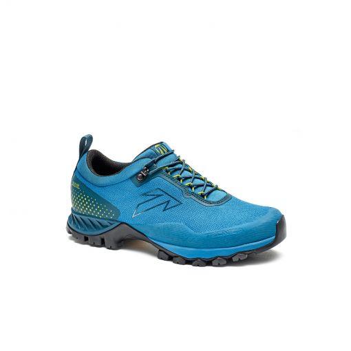 Tecnica dames wandelschoen Plasma S WS - blauw