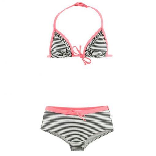 Brunotti meisjes bikini Attilia - Roze/Oranje
